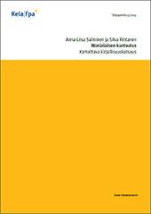 Monialainen kuntoutus. Kartoittava kirjallisuuskatsaus. (Kela, 2014)